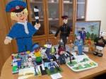 Участвуйте в региональном конкурсе «Полицейский Дядя Стёпа»!