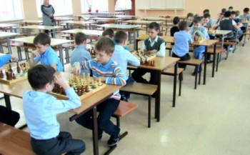 Школьный этап Всероссийского турнира по шахматам на кубок Российского движения школьников состоялся!