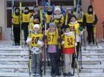 Наши лыжники в призёрах!