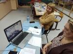 На онлайн встрече обсудили развитие школьных музеев