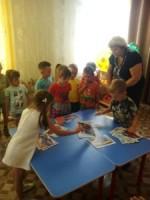 Школа веселого Светофоркина.