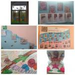 Детский сад №4 готов к празднованию Дня Победы!