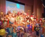 V окружной фестиваль танцевально – спортивных флешмобов дошкольных образовательных учреждений и начальных классов школ «Счастливое детство»
