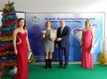 Поздравляем участников Всероссийских «Президентских состязаний»!